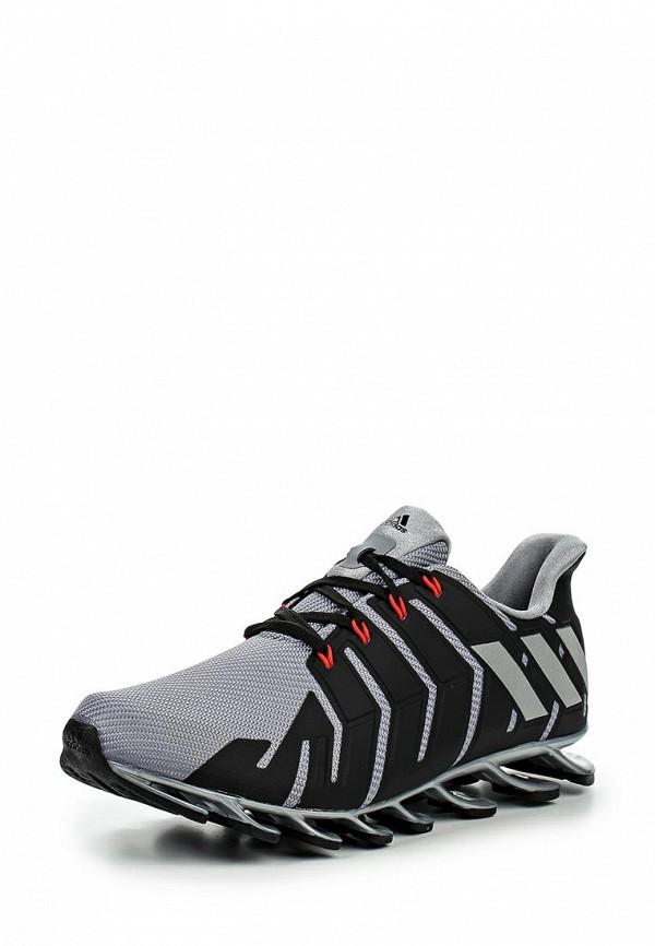 Мужские кроссовки Adidas Performance (Адидас Перфоманс) AQ7560: изображение 1