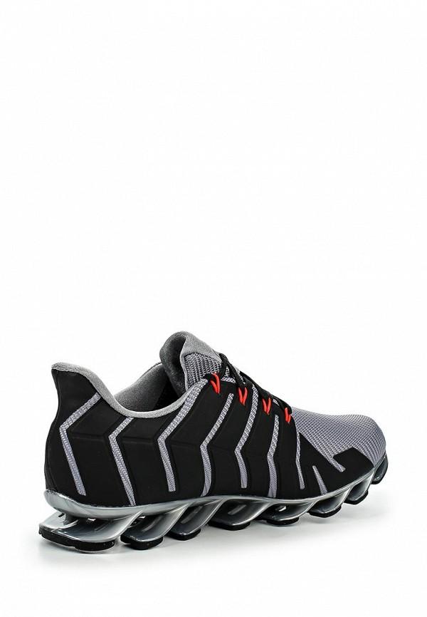 Мужские кроссовки Adidas Performance (Адидас Перфоманс) AQ7560: изображение 2