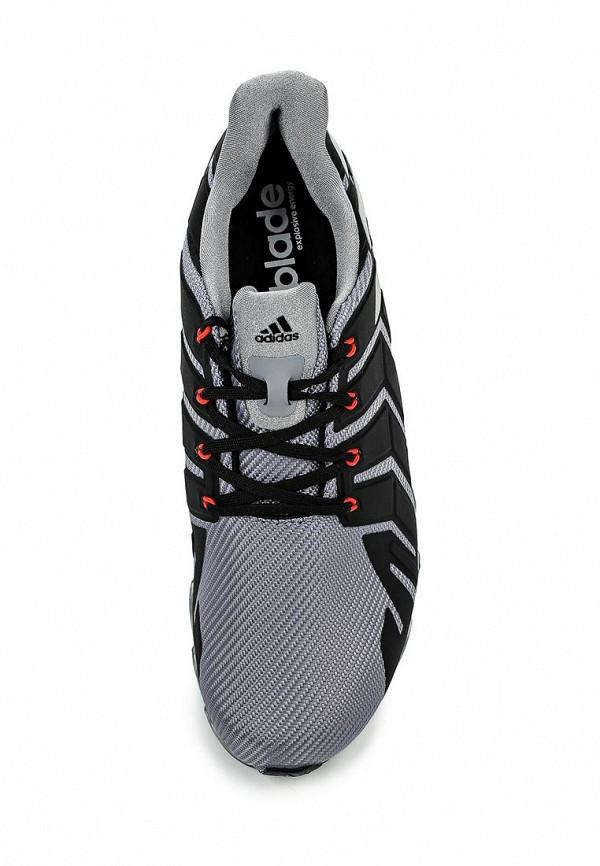 Мужские кроссовки Adidas Performance (Адидас Перфоманс) AQ7560: изображение 4