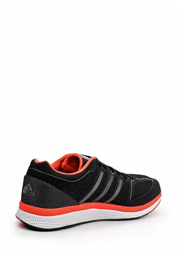 Мужские кроссовки Adidas Performance (Адидас Перфоманс) B72977: изображение 2