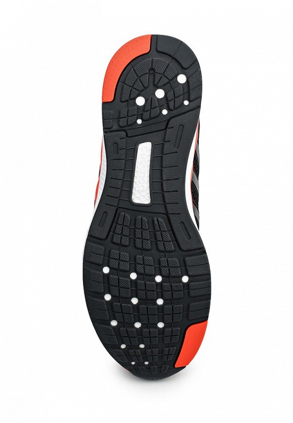 Мужские кроссовки Adidas Performance (Адидас Перфоманс) B72977: изображение 3