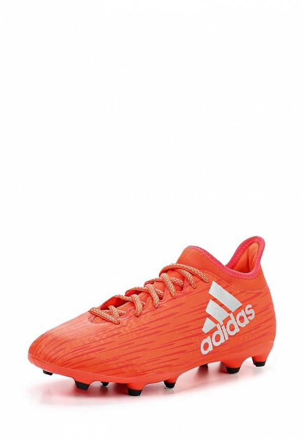 Мужская обувь Adidas Performance (Адидас Перфоманс) S79483