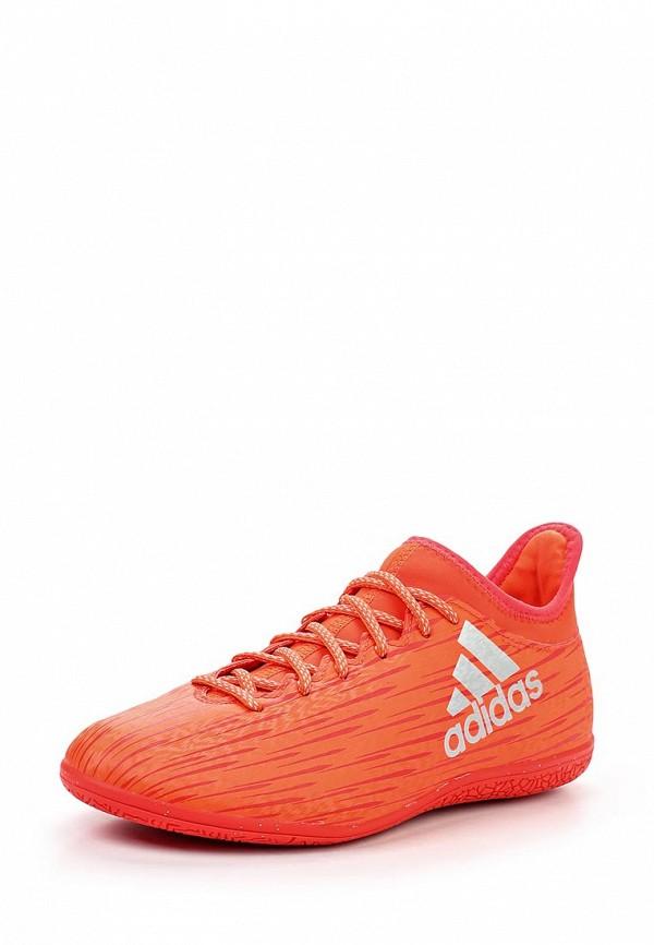 Мужская обувь Adidas Performance (Адидас Перфоманс) S79557: изображение 1