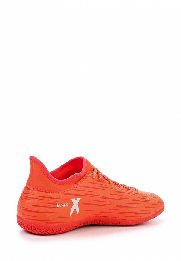 Мужская обувь Adidas Performance (Адидас Перфоманс) S79557: изображение 2