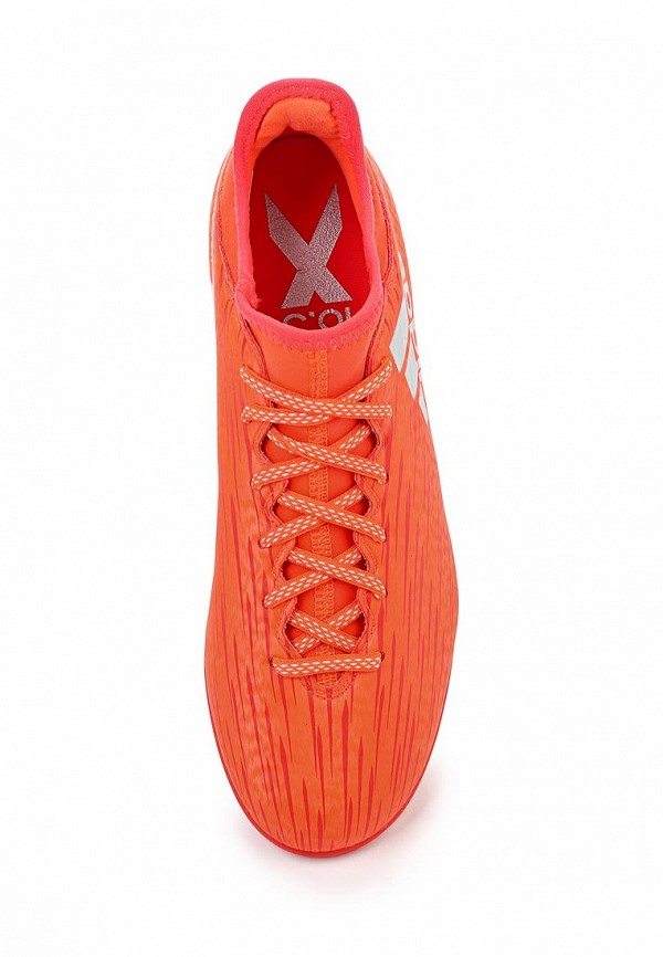 Мужская обувь Adidas Performance (Адидас Перфоманс) S79557: изображение 4