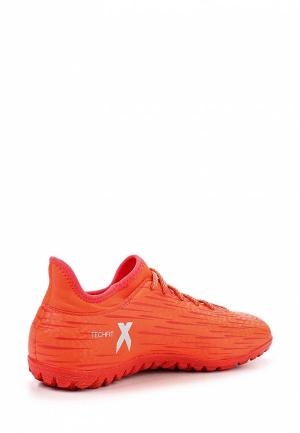 Мужская обувь Adidas Performance (Адидас Перфоманс) S79576: изображение 2