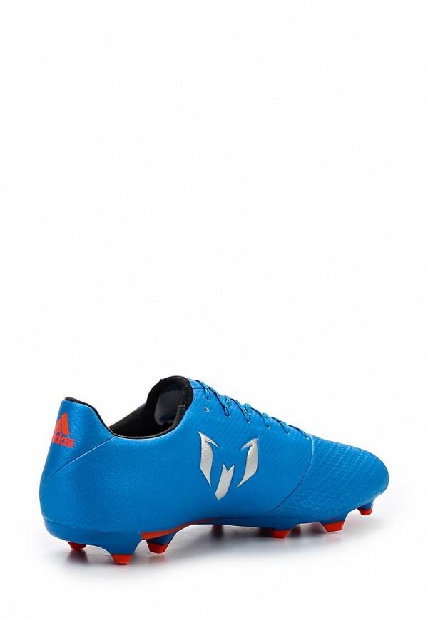 Мужская обувь Adidas Performance (Адидас Перфоманс) S79632: изображение 2