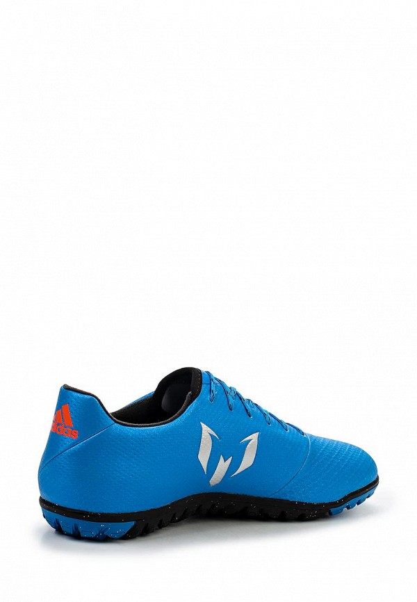 Мужская обувь Adidas Performance (Адидас Перфоманс) S79641: изображение 2