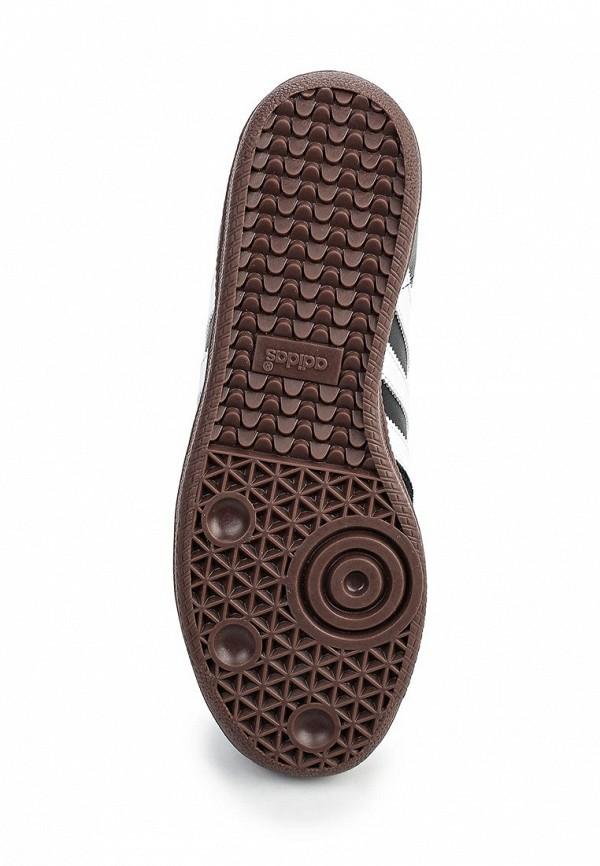 Мужская обувь Adidas Performance (Адидас Перфоманс) 19000: изображение 3