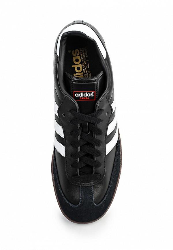 Мужская обувь Adidas Performance (Адидас Перфоманс) 19000: изображение 4