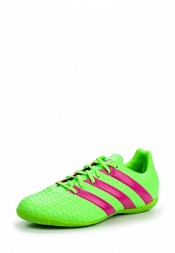 Мужская обувь Adidas Performance (Адидас Перфоманс) AF5040: изображение 1