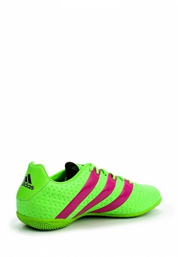 Мужская обувь Adidas Performance (Адидас Перфоманс) AF5040: изображение 2