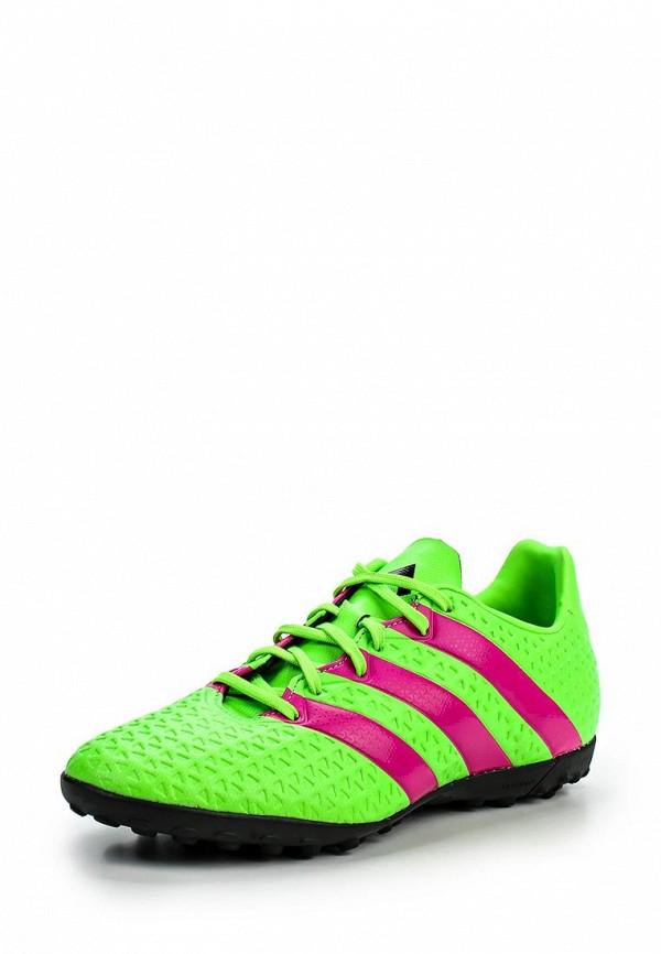 Мужская обувь Adidas Performance (Адидас Перфоманс) AF5057: изображение 1
