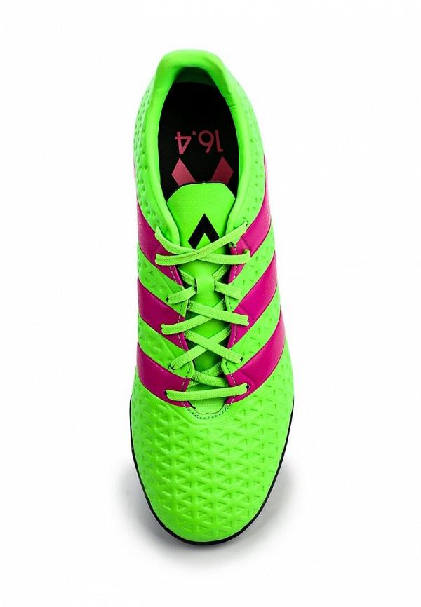 Мужская обувь Adidas Performance (Адидас Перфоманс) AF5057: изображение 4