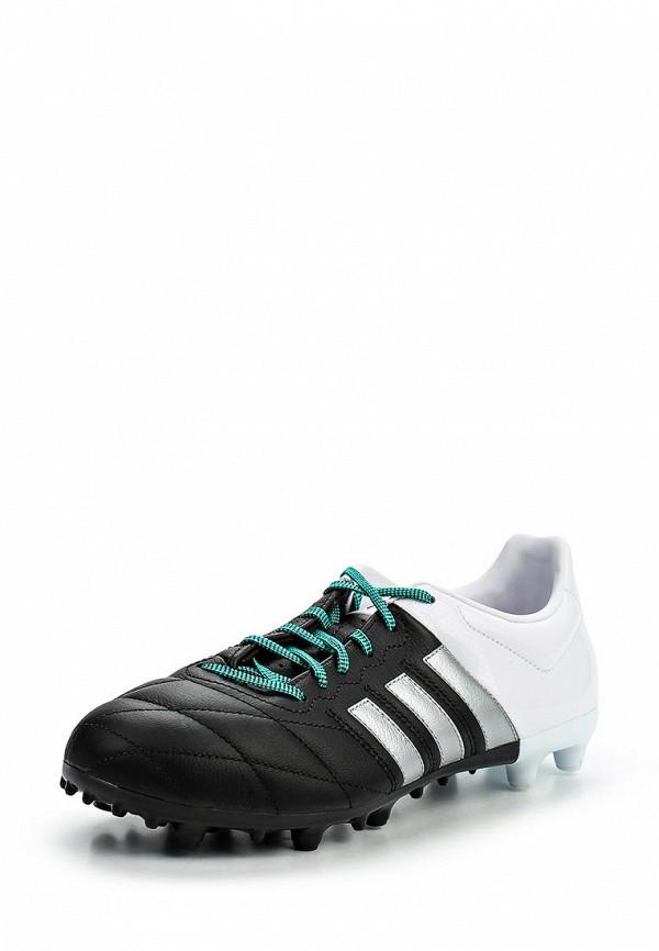 Мужская обувь Adidas Performance (Адидас Перфоманс) AF5164: изображение 1
