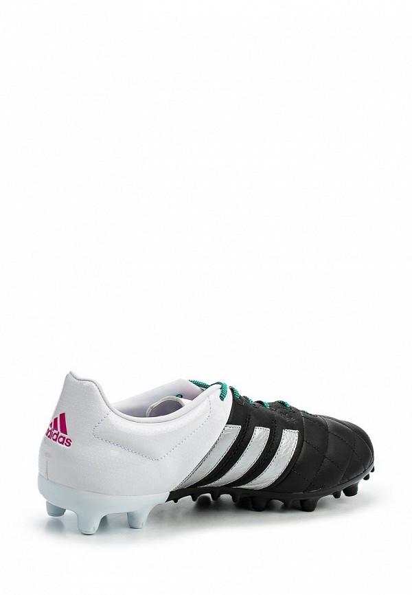 Мужская обувь Adidas Performance (Адидас Перфоманс) AF5164: изображение 2