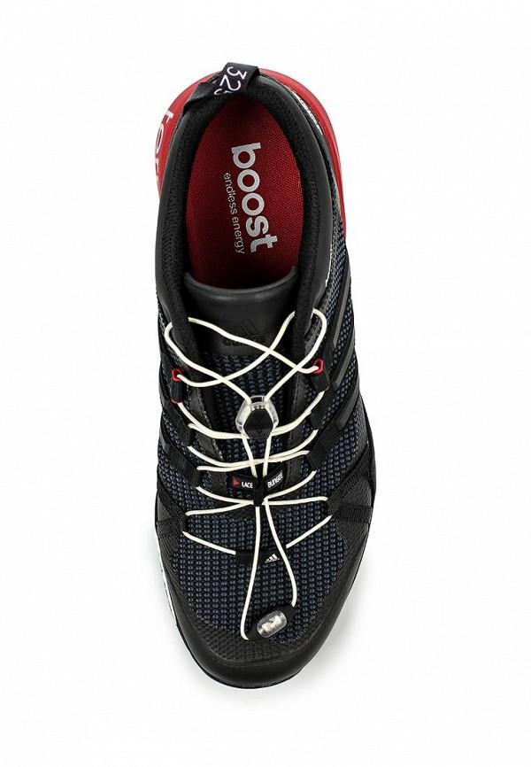 Мужские кроссовки Adidas Performance (Адидас Перфоманс) AF6034: изображение 4