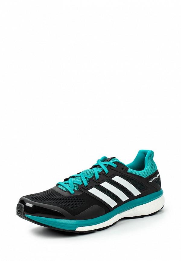 Мужские кроссовки Adidas Performance (Адидас Перфоманс) AF6547