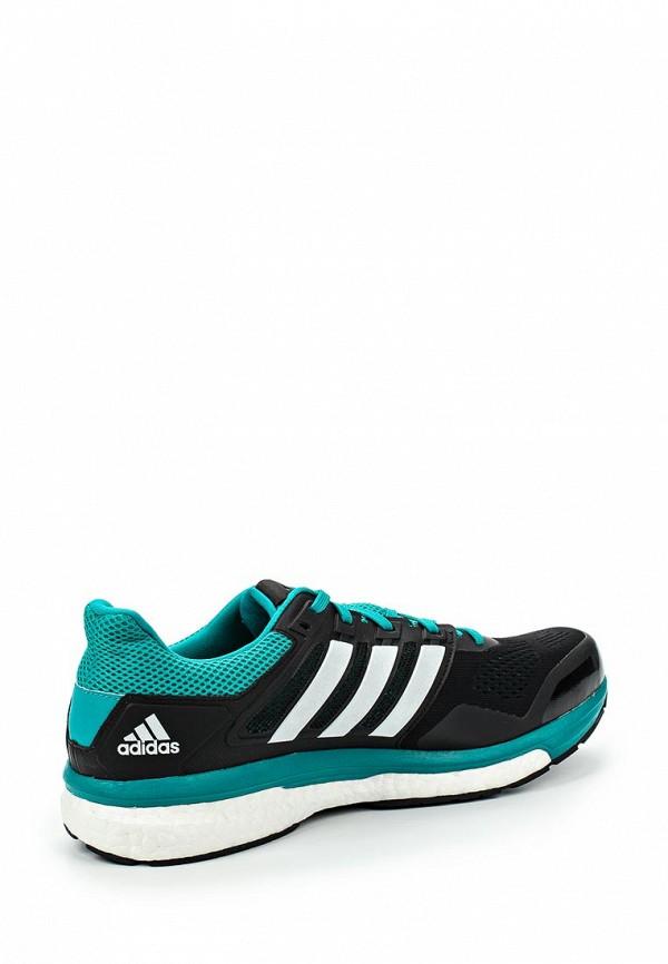 Мужские кроссовки Adidas Performance (Адидас Перфоманс) AF6547: изображение 2
