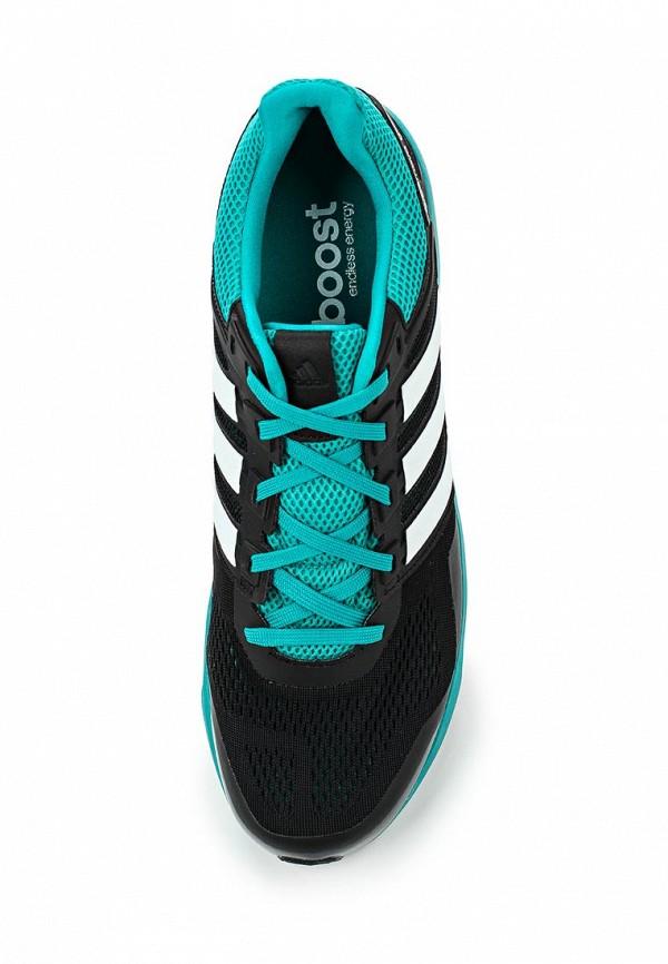 Мужские кроссовки Adidas Performance (Адидас Перфоманс) AF6547: изображение 4