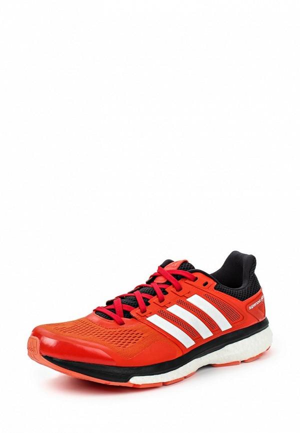 Мужские кроссовки Adidas Performance (Адидас Перфоманс) AF6549: изображение 1
