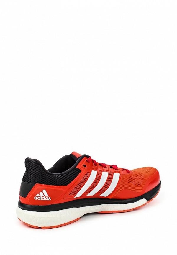 Мужские кроссовки Adidas Performance (Адидас Перфоманс) AF6549: изображение 2