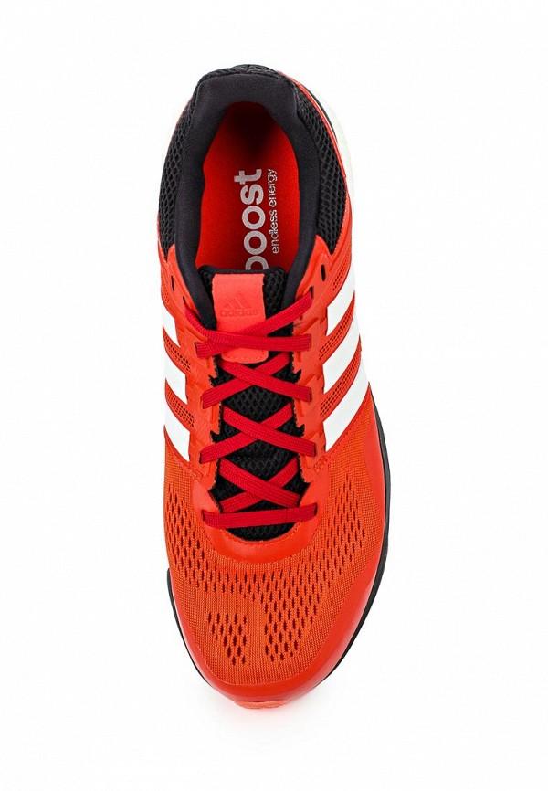 Мужские кроссовки Adidas Performance (Адидас Перфоманс) AF6549: изображение 4