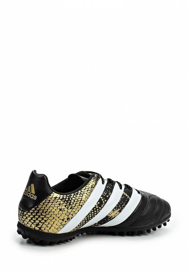 Мужская обувь Adidas Performance (Адидас Перфоманс) AQ2070: изображение 2