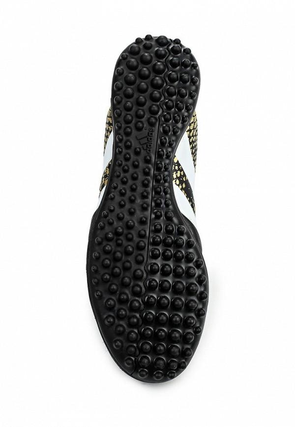 Мужская обувь Adidas Performance (Адидас Перфоманс) AQ2070: изображение 3