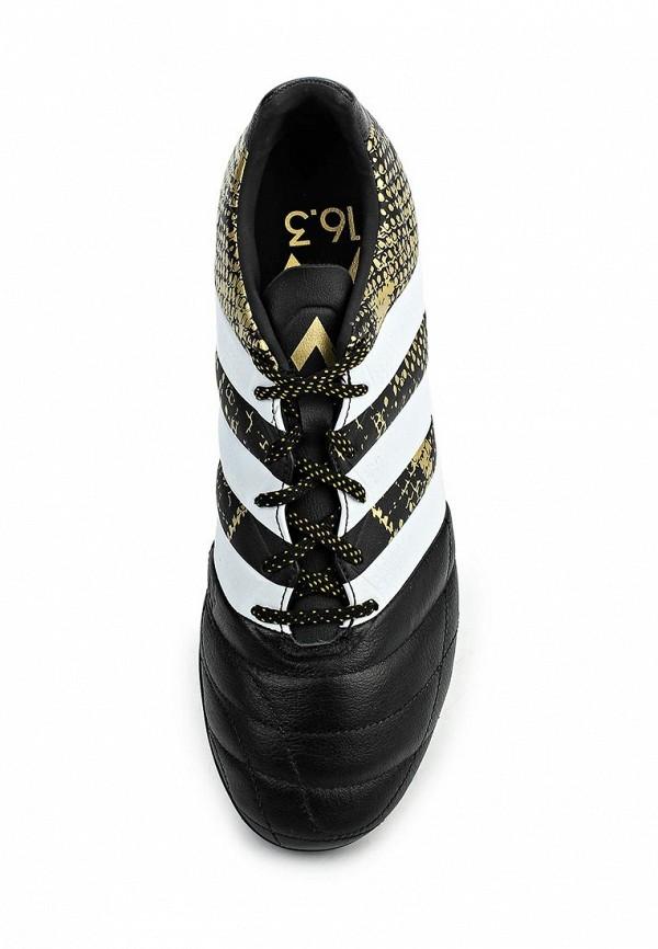 Мужская обувь Adidas Performance (Адидас Перфоманс) AQ2070: изображение 4