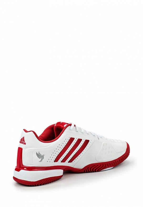 Мужские кроссовки Adidas Performance (Адидас Перфоманс) AQ2292: изображение 2