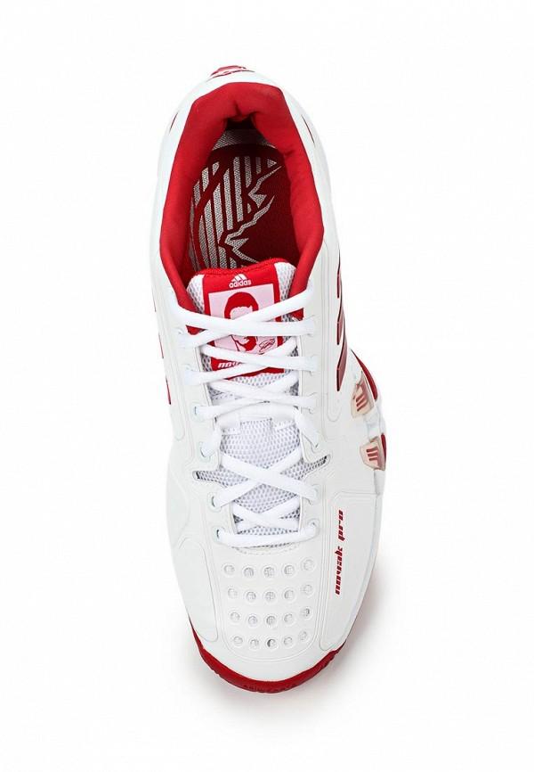 Мужские кроссовки Adidas Performance (Адидас Перфоманс) AQ2292: изображение 4
