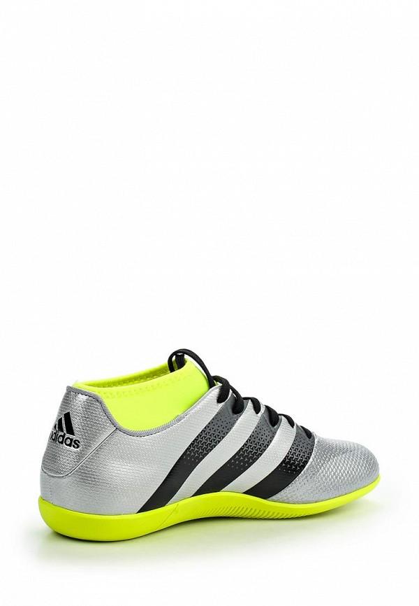 Мужская обувь Adidas Performance (Адидас Перфоманс) AQ3418: изображение 2