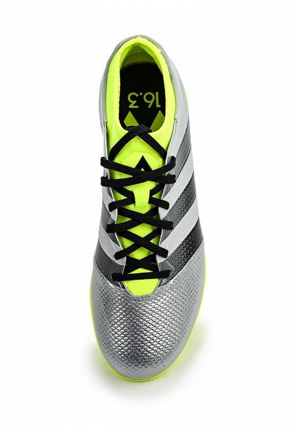 Мужская обувь Adidas Performance (Адидас Перфоманс) AQ3418: изображение 4