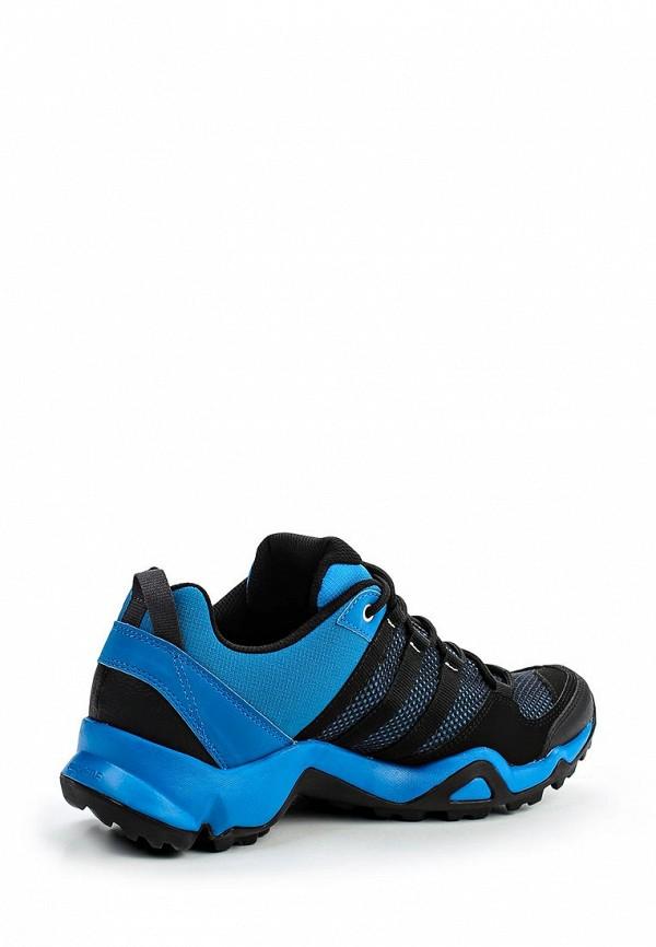 Спортивные мужские ботинки Adidas Performance (Адидас Перфоманс) AQ4042: изображение 2