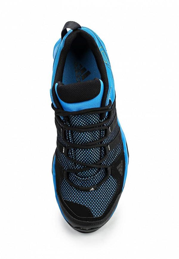 Спортивные мужские ботинки Adidas Performance (Адидас Перфоманс) AQ4042: изображение 4