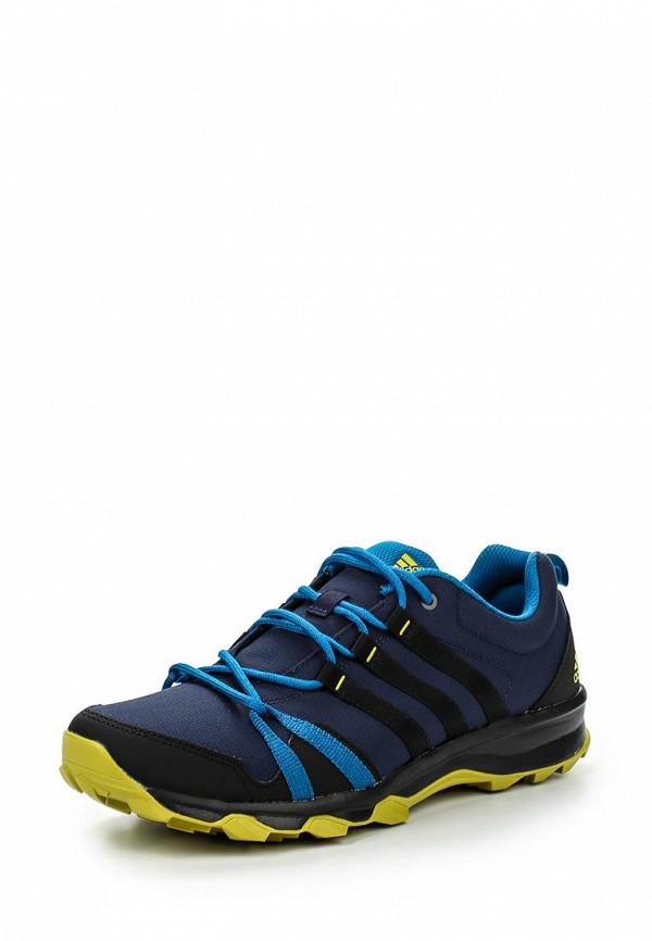 Мужские кроссовки Adidas Performance (Адидас Перфоманс) AQ4105: изображение 1