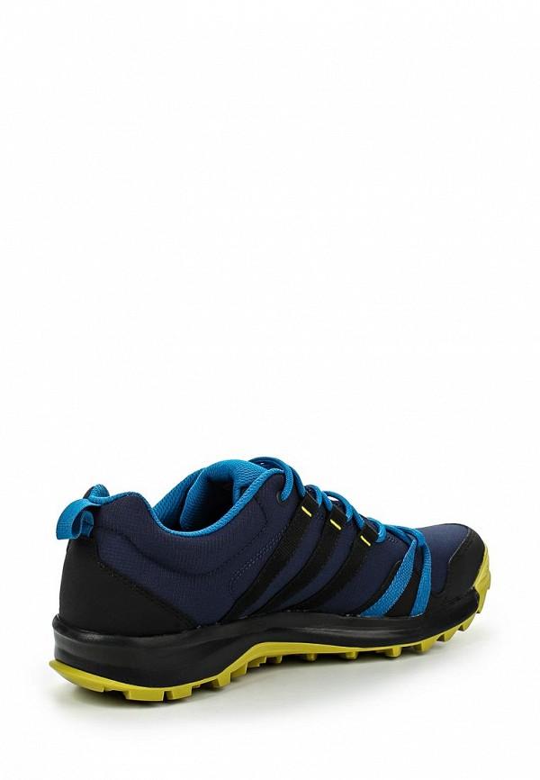 Мужские кроссовки Adidas Performance (Адидас Перфоманс) AQ4105: изображение 2