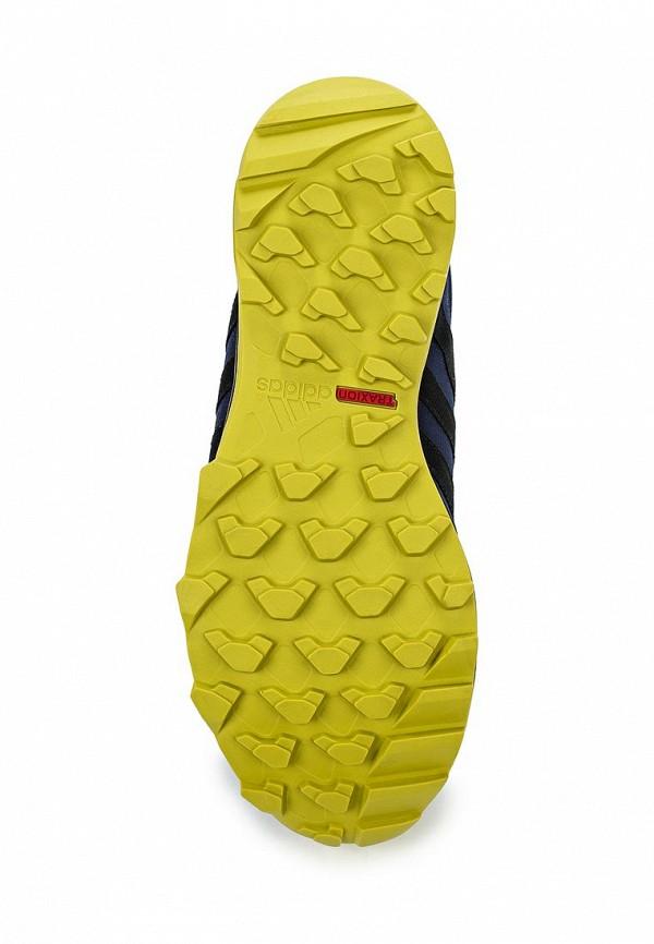 Мужские кроссовки Adidas Performance (Адидас Перфоманс) AQ4105: изображение 3