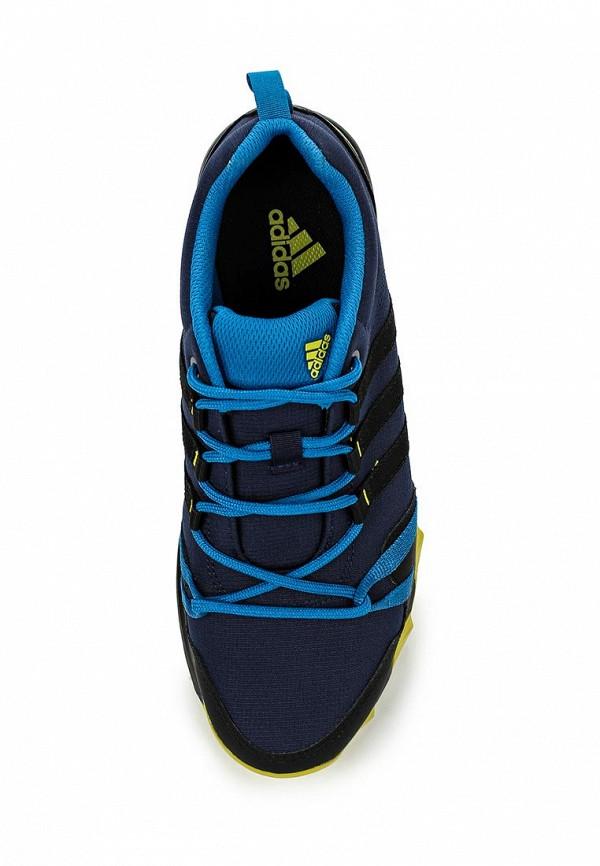 Мужские кроссовки Adidas Performance (Адидас Перфоманс) AQ4105: изображение 4
