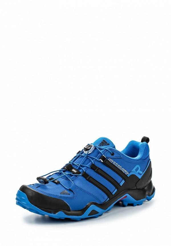 Мужские кроссовки Adidas Performance (Адидас Перфоманс) AQ5214: изображение 1