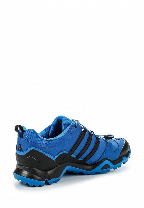 Мужские кроссовки Adidas Performance (Адидас Перфоманс) AQ5214: изображение 2