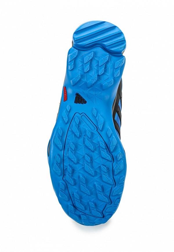 Мужские кроссовки Adidas Performance (Адидас Перфоманс) AQ5214: изображение 3