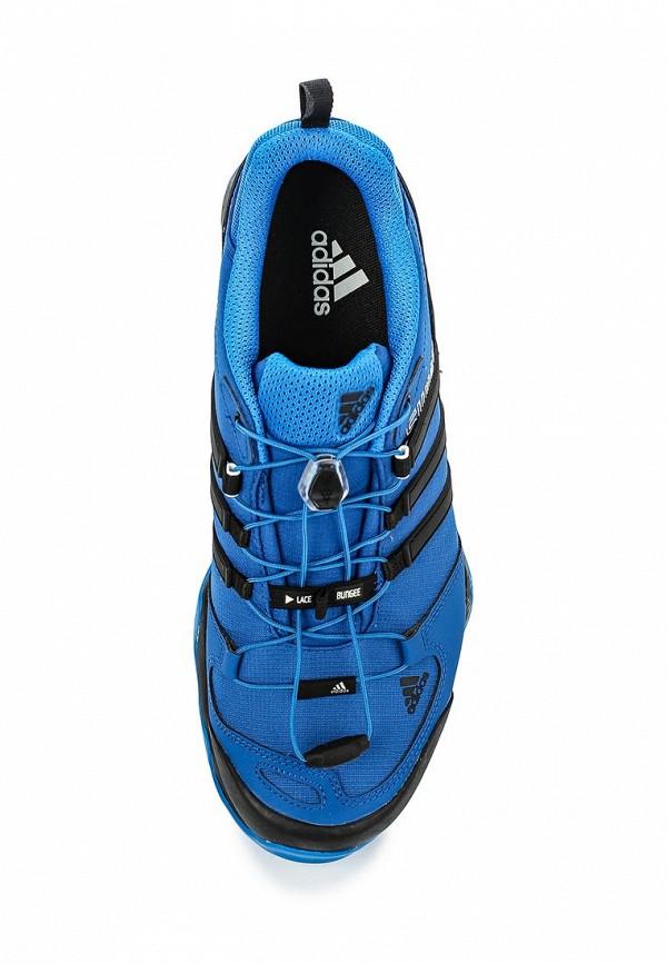 Мужские кроссовки Adidas Performance (Адидас Перфоманс) AQ5214: изображение 4