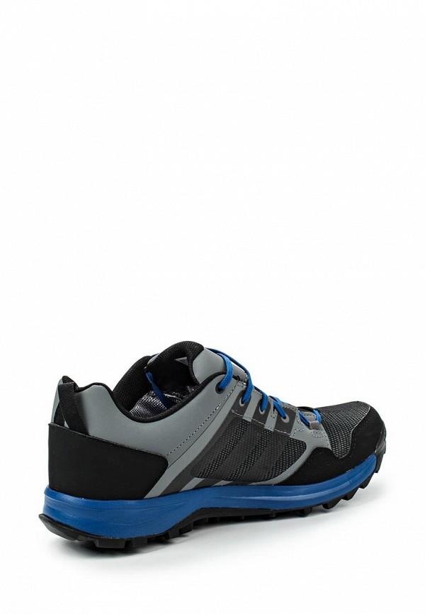 Мужские кроссовки Adidas Performance (Адидас Перфоманс) AQ5314: изображение 2