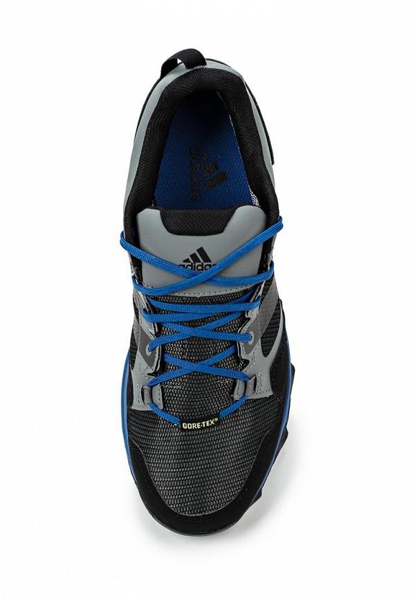 Мужские кроссовки Adidas Performance (Адидас Перфоманс) AQ5314: изображение 4