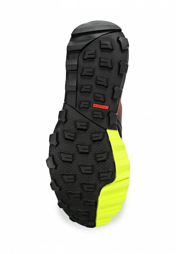 Мужские кроссовки Adidas Performance (Адидас Перфоманс) AQ5843: изображение 3