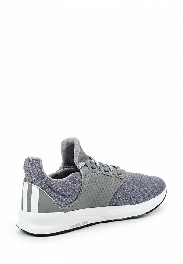 Мужские кроссовки Adidas Performance (Адидас Перфоманс) AQ6677: изображение 2