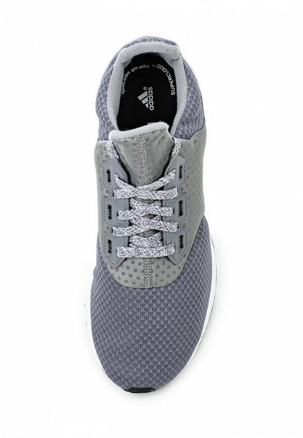 Мужские кроссовки Adidas Performance (Адидас Перфоманс) AQ6677: изображение 4