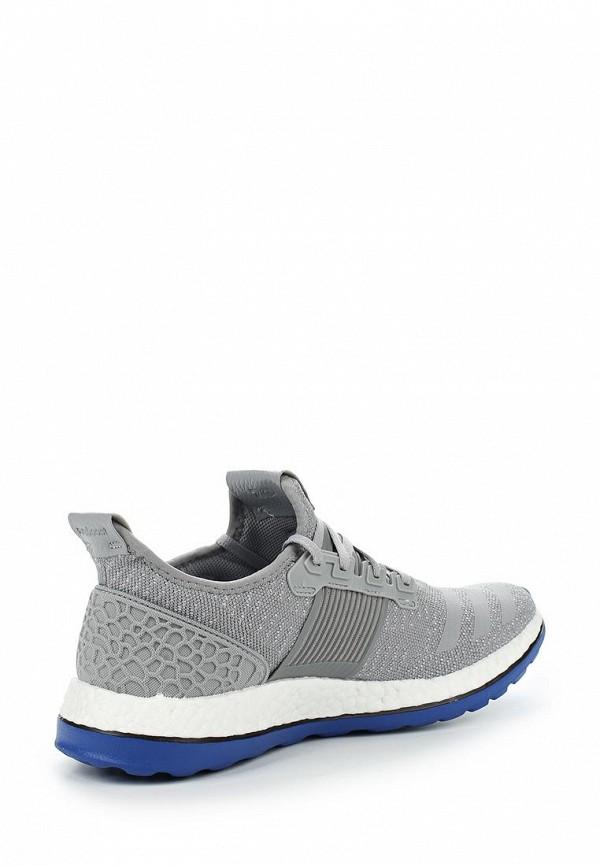 Мужские кроссовки Adidas Performance (Адидас Перфоманс) AQ6762: изображение 2